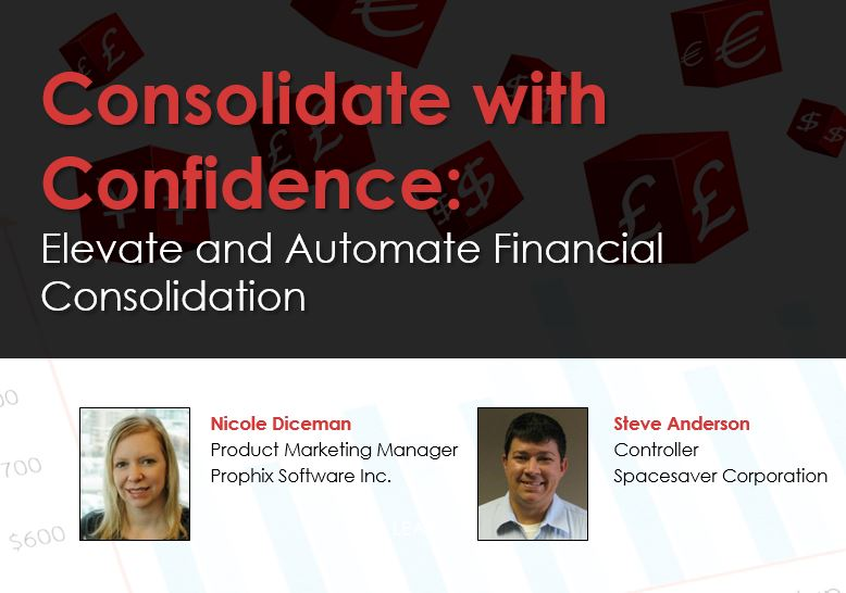 Consolidate with confidence FC webinar